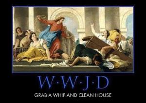 Jesus Whip